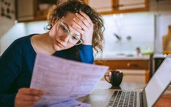 4 Mistakes to Avoid at Tax Time
