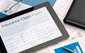 are insurance payouts taxable