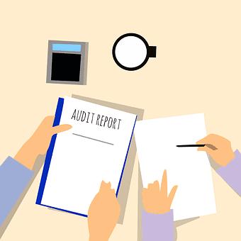ATP Audit Representation Negotiation