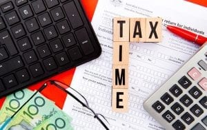 Claiming Work Related Car And Other Expense Deductions