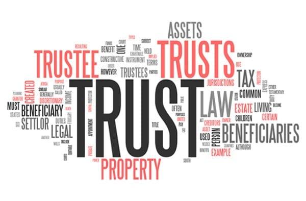 Discretionary Trusts Taxation Reform