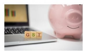 GST Risk Assessment Improvements