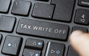 instant asset write off extended for small business