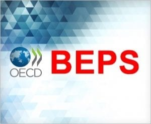 OECD Proposed BEPS Project Reforms To The International Tax System