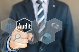 Taxation Problems Tax Audits