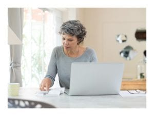 what can I claim on tax as an employee working from home