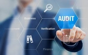 What Is An Electronic Tax Audit?